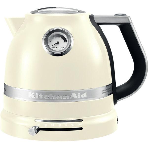 Kitchenaid Artisan 1,5 L Su Isıtıcısı 5KEK1522 Almond Cream-EAC resmi