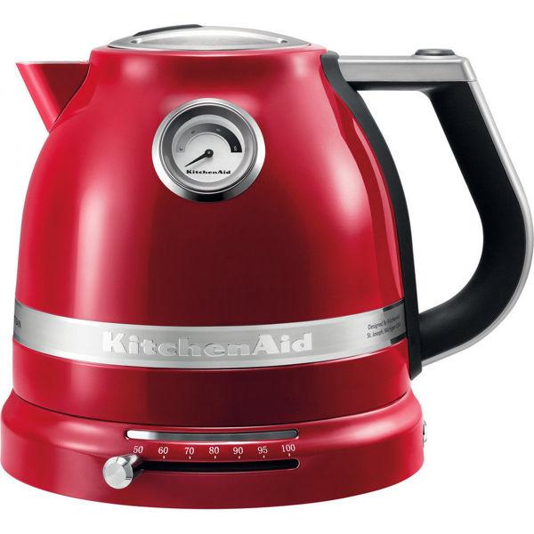 Kitchenaid Artisan 1,5 L Su Isıtıcısı 5KEK1522 Empire Red-EER resmi