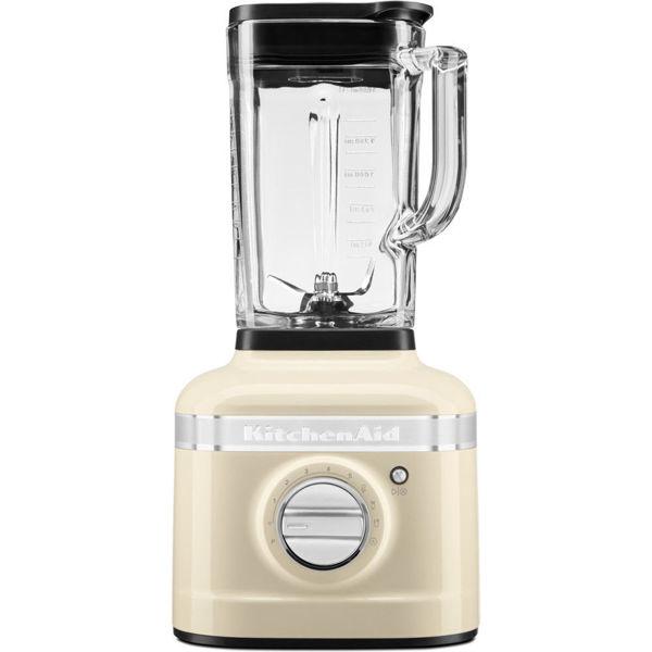 Kitchenaid Artisan 1,4 L Blender 5KSB4026  Almond Cream-EAC resmi