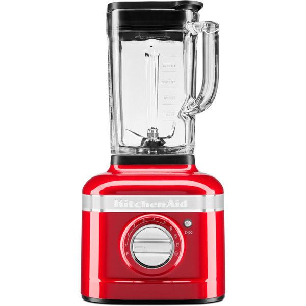 Kitchenaid Artisan 1,4 L Blender 5KSB4026  Empire Red-EER resmi