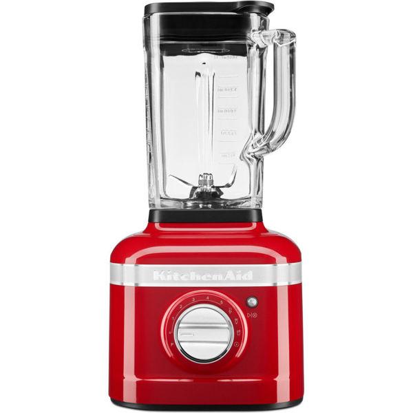 Kitchenaid Artisan 1,4 L Blender 5KSB4026  Candy Apple-ECA resmi