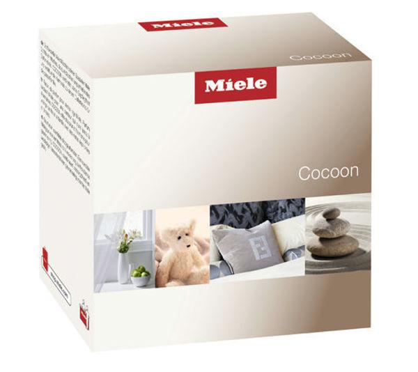 Miele Kurutma Makinesi Koku Flakonu Cocoon 12,5 ml resmi