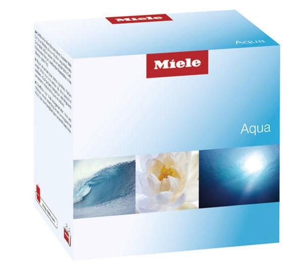Miele Kurutma Makinesi Koku Flakonu Aqua 12,5 ml resmi