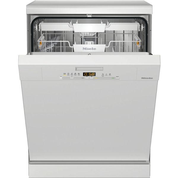 Miele G5022 SC  BRWS Selection Solo Bulaşık Makinesi resmi
