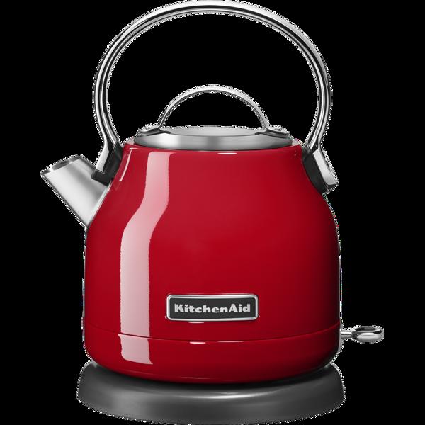Kitchenaid 1,25 L Su Isıtıcısı 5KEK1222 Empire Red-EER resmi