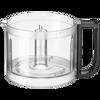 Kitchenaid Mini Mutfak Robotu 5KFC3516 Onyx Black- EOB resmi