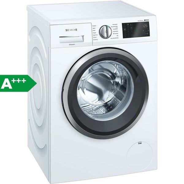 Siemens WG52A2X0TR Beyaz Çamaşır Makinesi 10 Kg, 1200 Dev. resmi