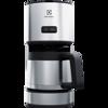 Electrolux E4CM1-6ST Kahve Makinesi  resmi