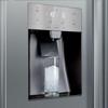 Siemens KA93GAI30N Inox Gardrop Tipi Buzdolabı resmi