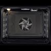 Electrolux EOA5220AOR Siyah Rustik Ankastre Fırın resmi