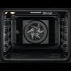 Electrolux KODDP71X Prilotik Siyah Ankastre Fırın resmi