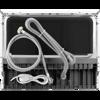 Electrolux ESF2400OW Beyaz Tezgah Üstü Bulaşık Makinesi resmi