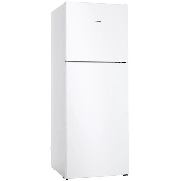 Siemens KD55NNWF0N Beyaz Nofrost Buzdolabı IQ300 resmi