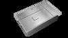 Teka FLEXLINEA RS15 71.40 Paslanmaz Çelik Evye resmi