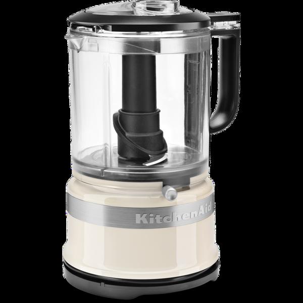 Kitchenaid 1,19 L Mutfak Robotu 5KFC0516 Almond Cream-EAC resmi