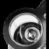 Kitchenaid 1,19 L Mutfak Robotu 5KFC0516 Onyx Black-EOB resmi