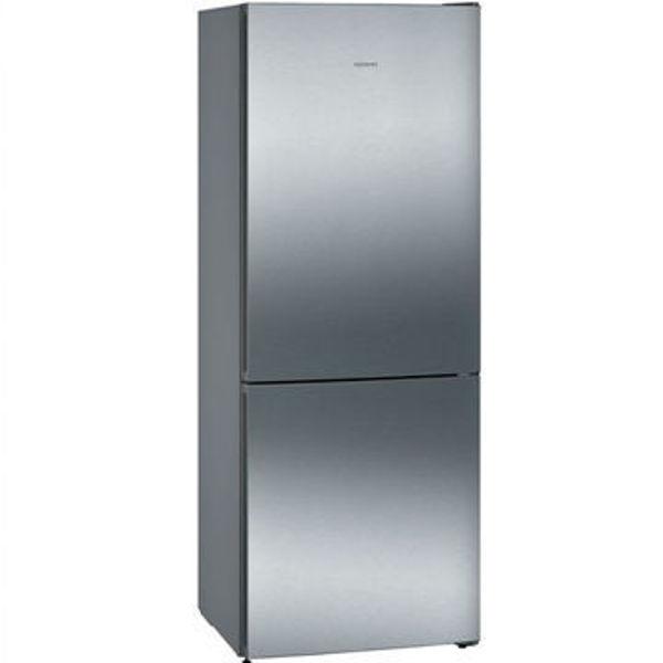 Siemens KG46NUIF0N Inox Nofrost Buzdolabı 186*70*67 resmi