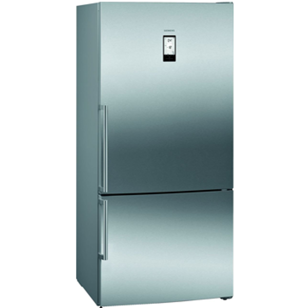 Siemens KG86NAID1N XXL Inox Nofrost Buzdolabı resmi