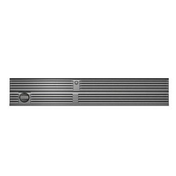 Siemens CI36Z411 Filtreli Dekoratif Çelik Tekmelik resmi