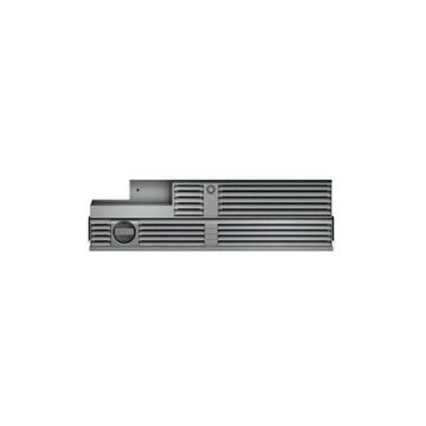 Siemens FI24Z011 Filtreli Dekoratif Çelik Tekmelik resmi