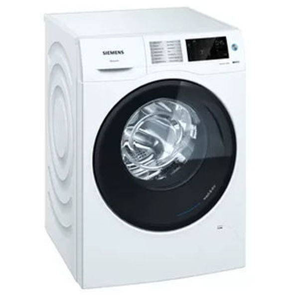 Siemens WD14U561TR Kurutmalı Çamaşır Makinesi resmi