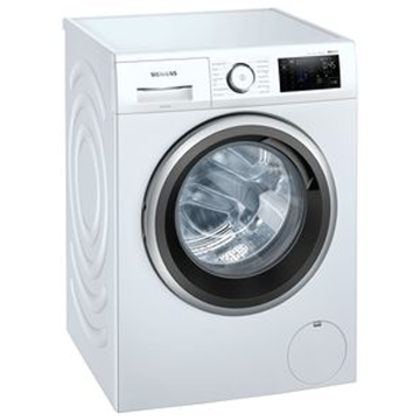 Siemens WM14UP90TR Home Connect Çamaşır Makinesi 9kg., 1400 Dev. IQ500 resmi