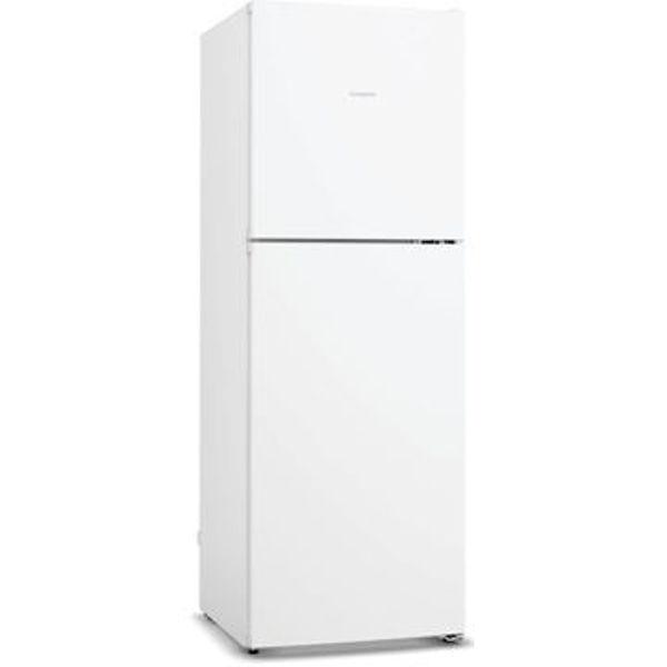 Siemens KD30NNWF0N Beyaz NoFrost Buzdolabı 253lt. (171x60x64)  resmi