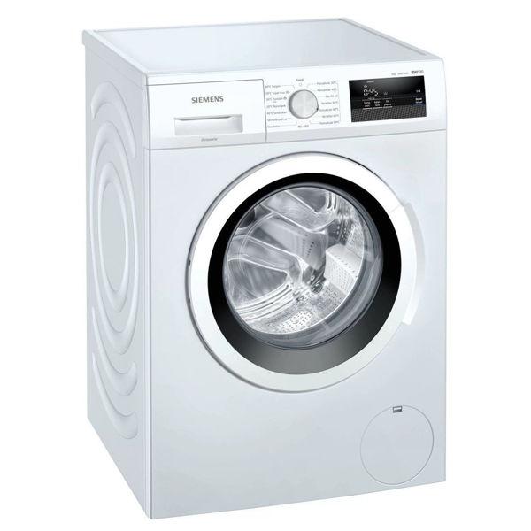Siemens WM10J181TR Çamaşır Makinesi 1000 Dev. 8 Kg. resmi