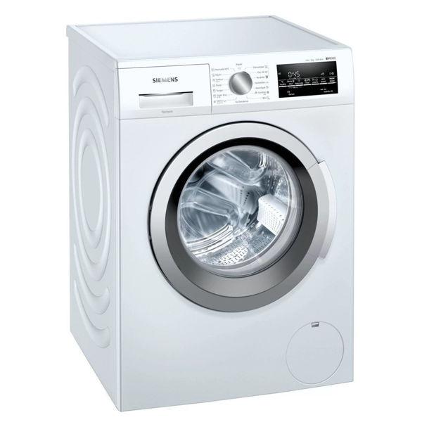 Siemens WM12US90TR Çamaşır Makinesi 1200 Dev. 9 Kg. resmi