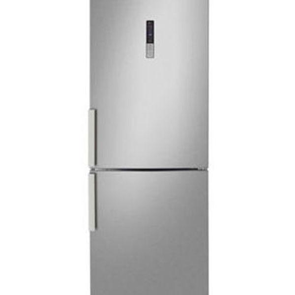 Samsung RL4353FBASL/TR Alttan Donduruculu Buzdolabı, 462 L resmi