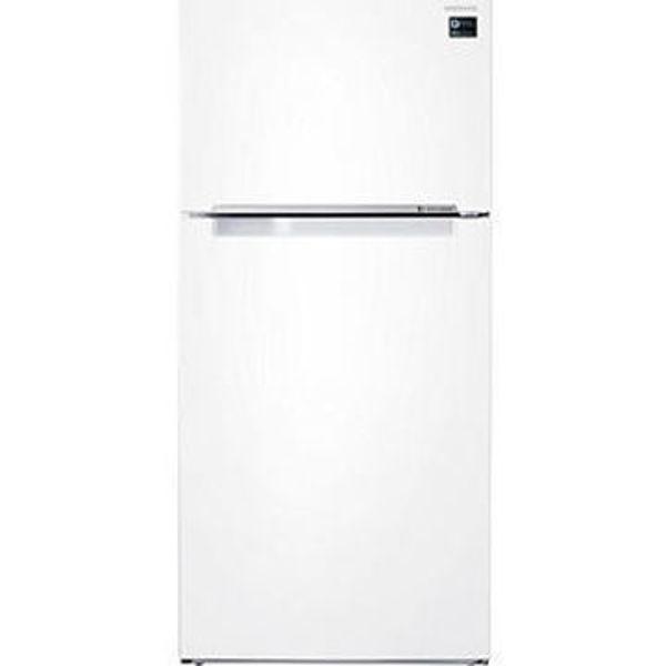 Samsung RT50K6000WW/TR Beyaz Üstten Donduruculu Buzdolabı, 504 L resmi