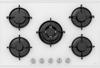 Esty ACO5365B02 PLUS 75cm Siyah Ankastre Ocak resmi