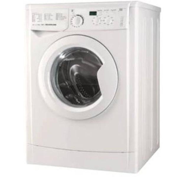 Silverline WM14031W01 Çamaşır Makinesi resmi