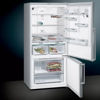 Siemens KG86NHIF0N Inox Home Connect Nofrost Buzdolabı resmi