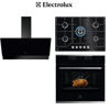 Electrolux Ankastre Set-6 [LFV619K+KGG7536K+KOCBP39WX] resmi