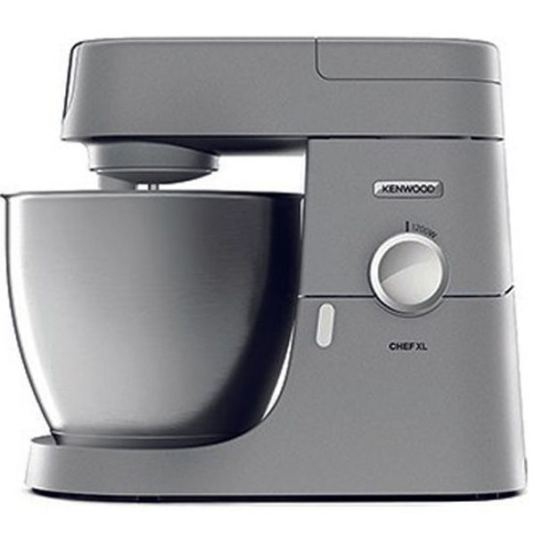 Kenwood KVL4100S Chef XL 1200 Watt 6,7 Lt. Mutfak Şefi - Silver resmi