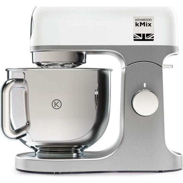 Kenwood KMX750WH kMix 1000 Watt Mutfak Şefi - Beyaz resmi