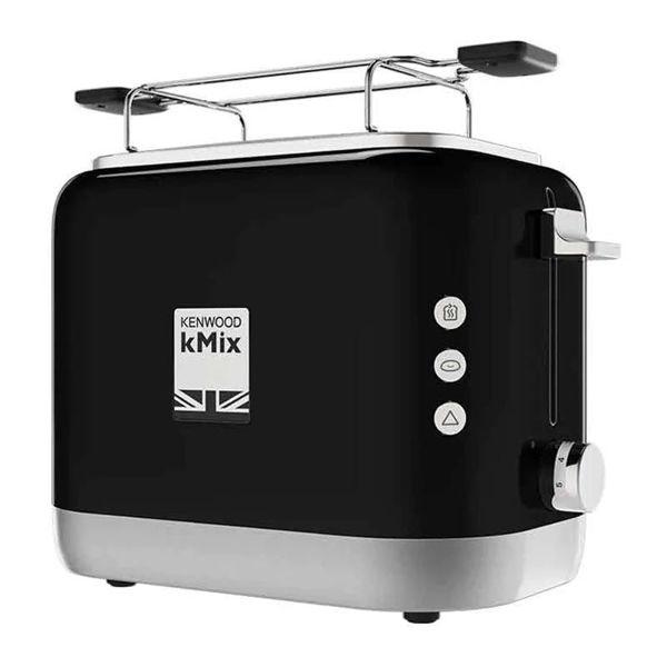 Kenwood TCX751BK kMix Ekmek Kızartma Makinası - Siyah resmi