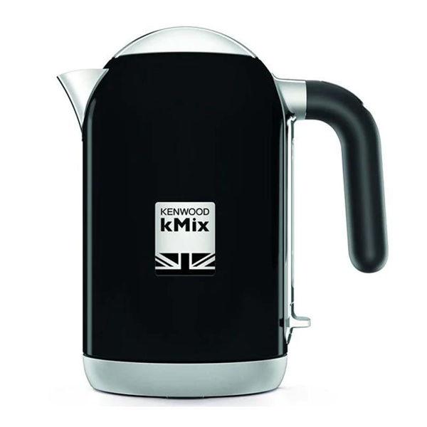 Kenwood ZJX740BK kMix 1,7 Litre Kettle - Siyah resmi