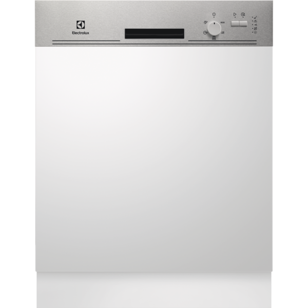 Electrolux ESI5205LOX Yarı Ankastre Bulaşık Makinesi resmi