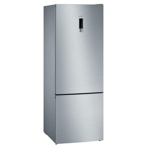Siemens KG56NVIF0N Inox Alttan Donduruculu Nofrost Buzdolabı resmi
