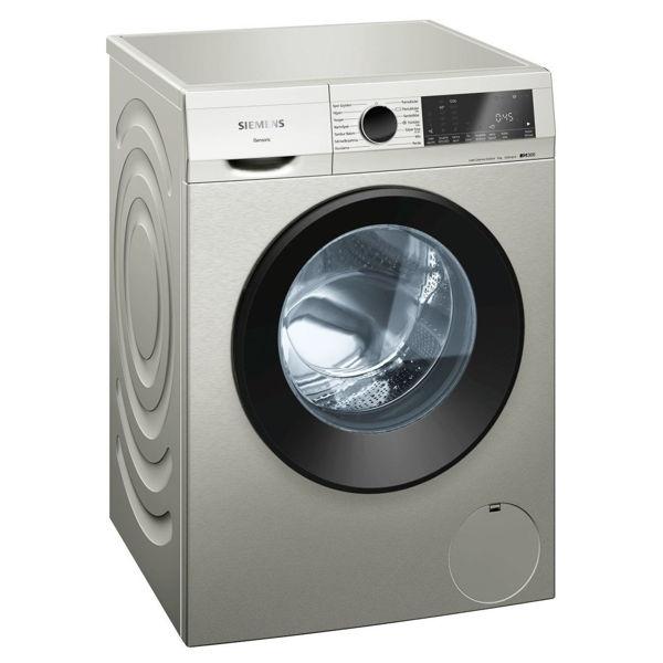 Siemens WG42A1XVTR Gümüş Çamaşır Makinesi 9 Kg.,1200 Dev. resmi