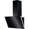 Electrolux EFV90657OK Siyah Cam Davlumbaz resmi