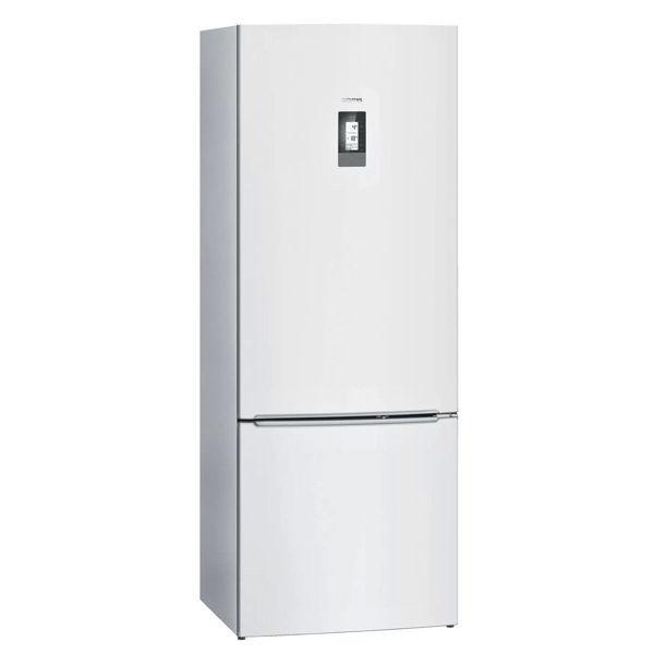 Siemens KG57NAWF0N Beyaz Nofrost Buzdolabı resmi