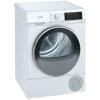 Siemens WQ43G2A0TR Beyaz Kurutma Makinesi 9Kg., IQ500 resmi