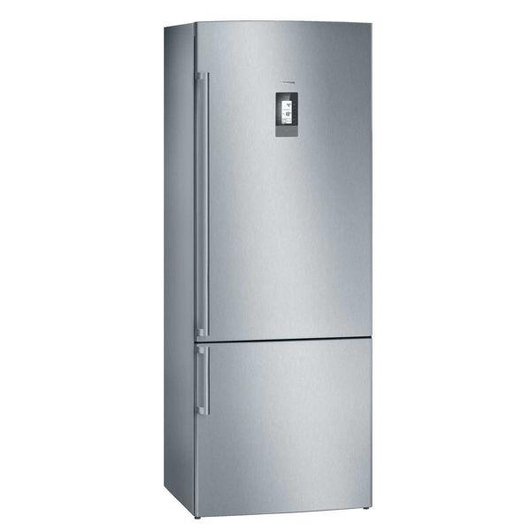 Siemens KG57NAIF0N Inox Nofrost Buzdolabı resmi