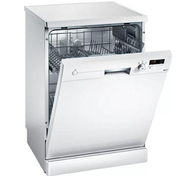 Siemens SN213W01BT Beyaz Solo Bulaşık Makinesi resmi
