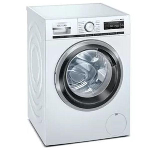 Siemens WM14VMH0TR Beyaz Çamaşır Makinesi 9Kg, 1400 Devir IQ700 resmi
