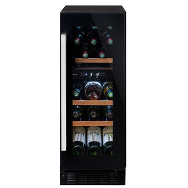 Avintage AVU18TDZA 17 şişe kapasiteli Ankastre İçecek Dolabı resmi