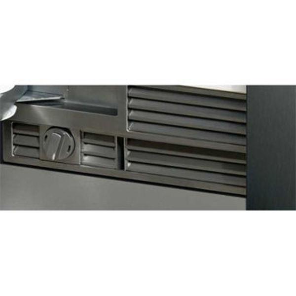 Siemens FI24Z100 Çelik Tekmelik Dondurucu resmi